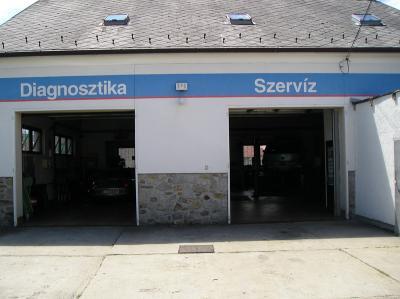 Autódiagnosztika Sopron