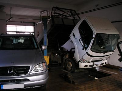 Autójavítás Sopron