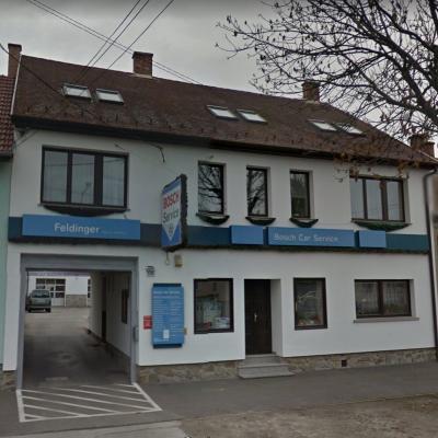 Feldinger Bosch Service Sopron