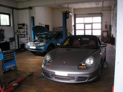Járműjavítás Sopron