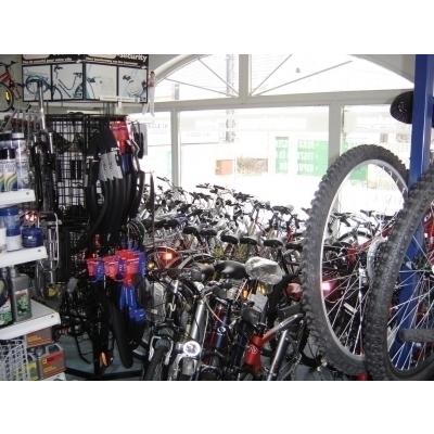 Bicikligumi Kapuvár