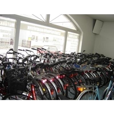 Kerékpár javítás Kapuvár