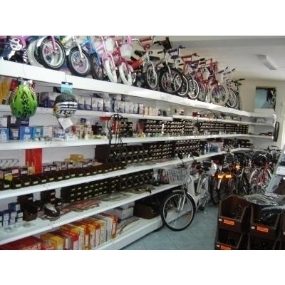 Kerékpár Kapuvár