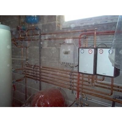 Vízvezeték-szerelő Sopron