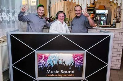 Esküvői DJ Székesfehérvár