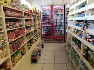 élelmiszer bolt Fehérvár